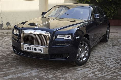 roll royce india ktc india adds the brand new rolls royce ghost series ii