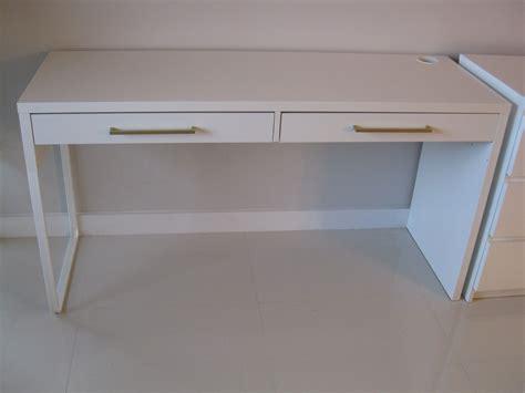 ikea micke desk hack ikea micke desk hack consider adding drawer