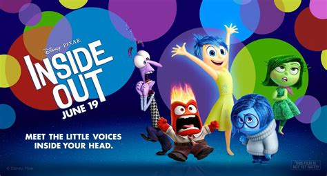 Best Font Online Resume by Review Inside Out Is Pixar Perfection