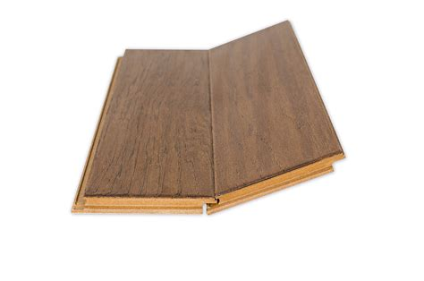 Click On Floors by How To Install Glueless Floating Wood Floors