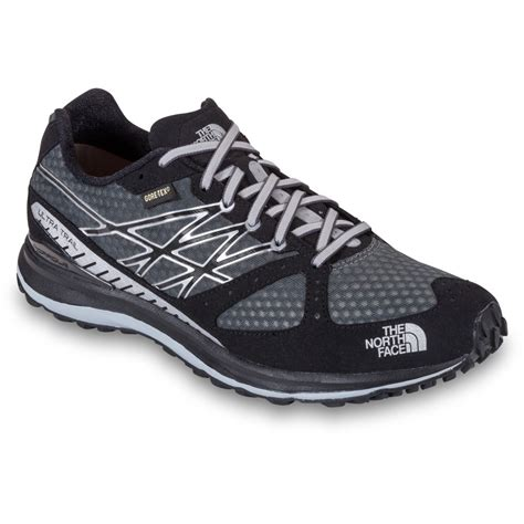 northface running shoes the ultra trail gtx running shoe s