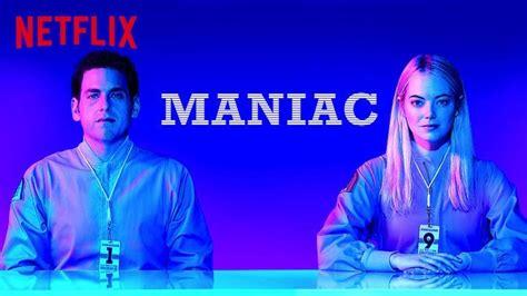 maniac season      netflix show