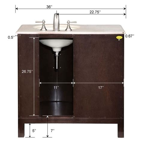 36 perfecta pa 139 bathroom vanity r single sink cabinet 36 quot perfecta pa 223 single sink cabinet bathroom vanity
