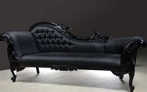 gothic sofa epic goth couch furniture i just love pinterest