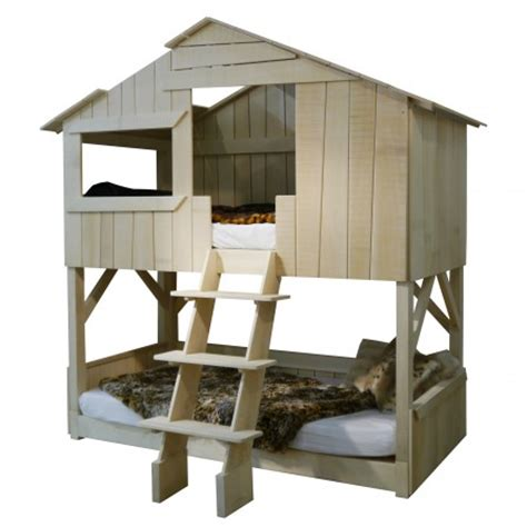 treehouse bunk bed treehouse beds mathy by bols