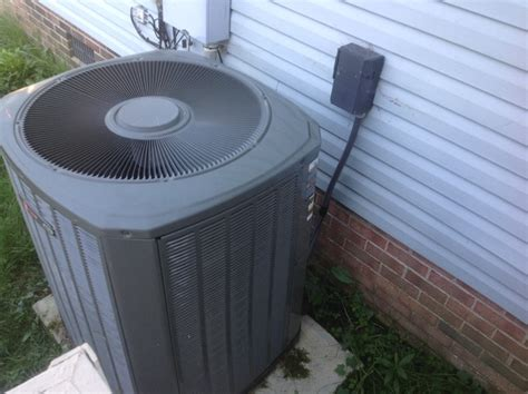 Pdf Typical Cost To Install Ac 2017 central air conditioner costs cost to install new