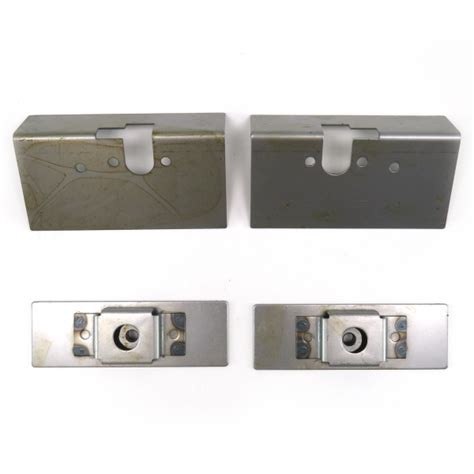 Door Latch Installation Kit by Small Claw Door Latch Install Kit 171 Autoloc