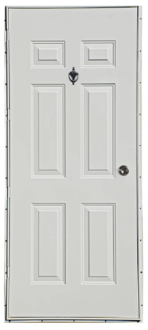 Mobile Home Exterior Door Exterior Doors Mobile Homes 36x80 Steel Door Fan Window Lh For Mobile Home Single Door Exles