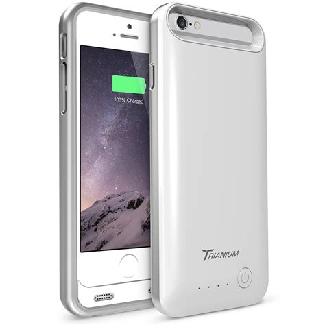 For Iphone 6 atomic s battery for iphone 6 6s 4 7 white silver