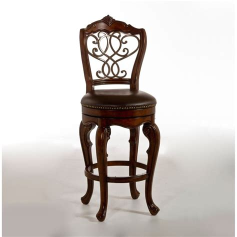 Hillsdale Burrell Swivel Counter Stool by 41 Best Ladders Stools Chairs Benches Etc Images On