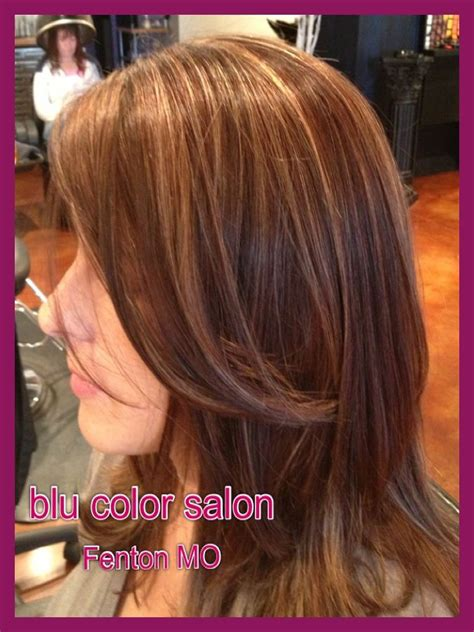 7 foil highlights pictures 43 best images about highlights foils multi tones on