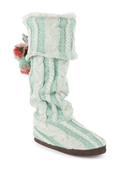 muk luks slipper boots anika slipper boot muk luks shoes bags