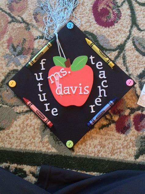 Graduation Cap Decoration Kit by Graduation Decorations Ideas For A Graduation The