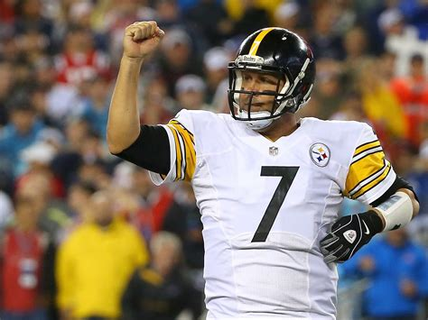 What Does Qb Stand For by Nfl Quarterback Power Rankings Where All 32 Starters