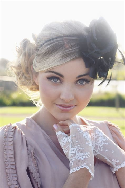 hairstyle ideas for races top trending spring racing hairstyles my hair care
