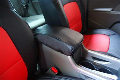 Kia Sportage Leather Seats Kia Sportage 2010 2014 Iggee S Leather Custom Fit Seat