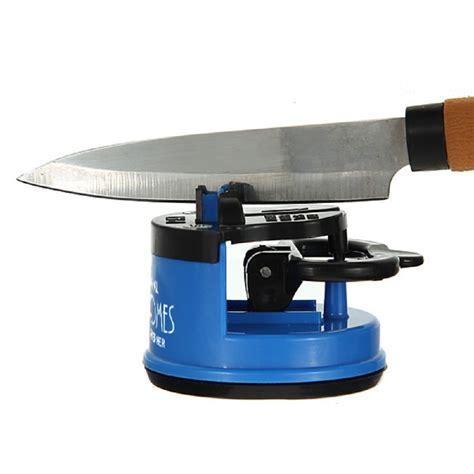 smarthomes knife sharpener tool professional blade