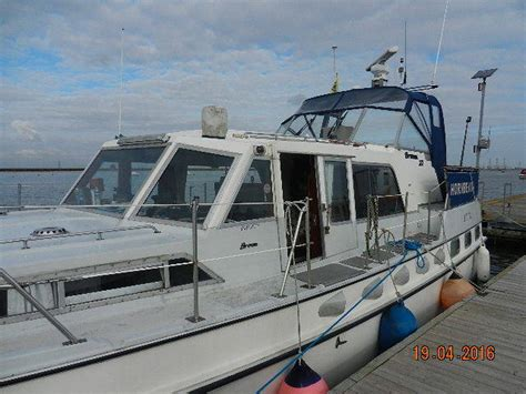 37 continental 1973 yacht boat for sale in queenborough - Boats For Sale Queenborough