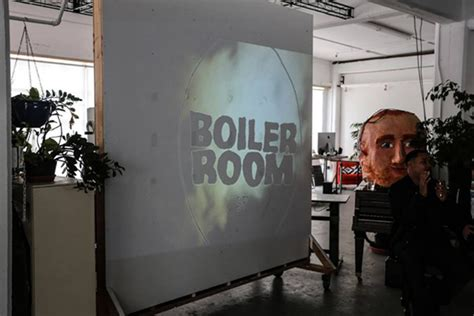 Boiler Room Events by Event Review Les Sins Giraffage Skyystream Boiler Room