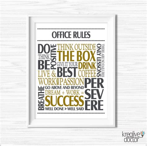 free printable office quotes wall art designs motivational wall art office wall art
