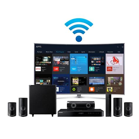 samsung 5 1 channel 1000 watt 3d home theater