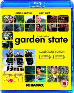 Garden State Review Sounds Looks Garden State A Review Of