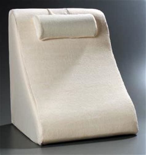 large bed wedge pillow the pharmedoc bed wedge pillow ovela memory foam bed