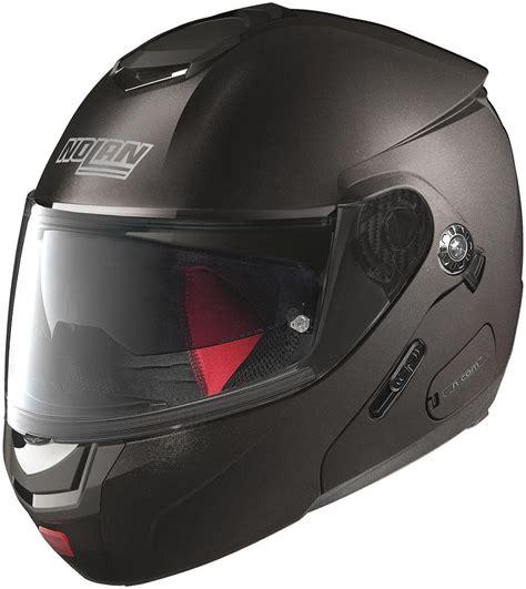 Helm Nolan Flip Up nolan n90 2 special n helmet motorcycle helmets accessories flip up graphite best value