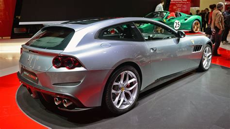 gtc4lusso t gets v8 turbo engine car list