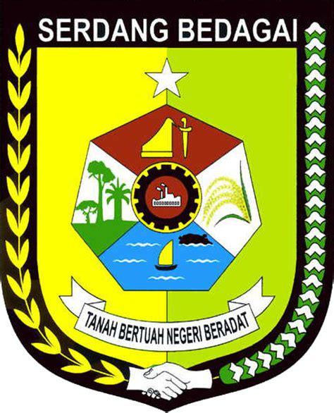 Cermin Sedang kabupaten serdang bedagai bahasa indonesia ensiklopedia bebas