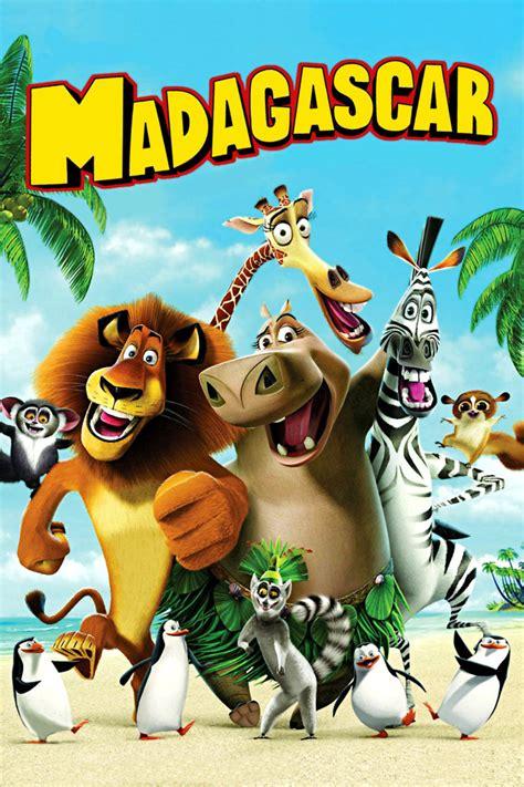 film cartoon full madagascar dvd release date november 15 2005