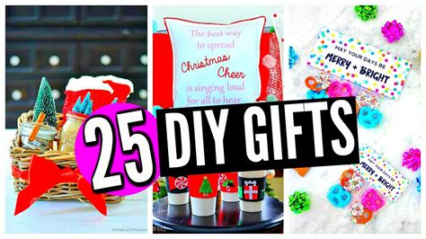 what to make for your boyfriend for christmas 25 diy gifts for friends family boyfriend