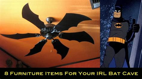 batman bedroom furniture 8 furniture items for your irl bat cave craveonline