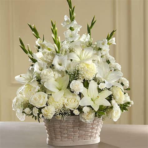 Top 10 Ftd Flower Bouquets by Ftd Flowers For Funeral Style By Modernstork