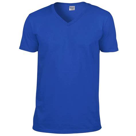 V Neck Expression Tshirt gildan gd010 softstyle cotton v neck t shirt t shirts logo direct