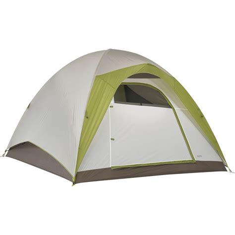 Kelty Awning Kelty Yellowstone 6 Tent 6 Person 3 Season Backcountry Com