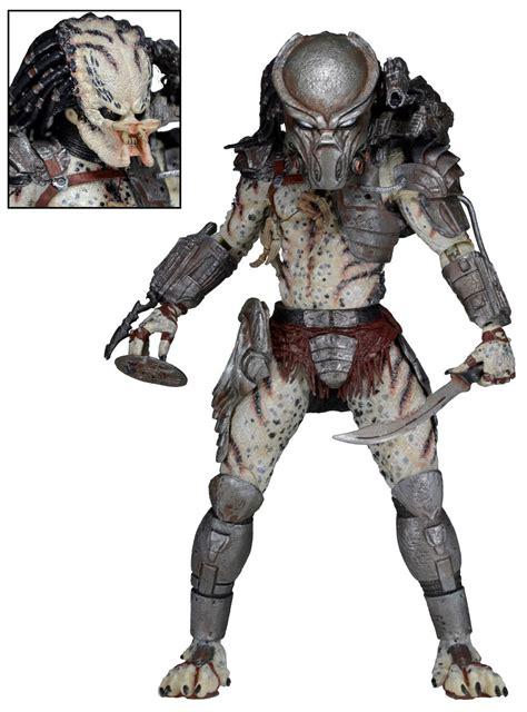 w figures predator 7 quot scale figures series 16 assortment