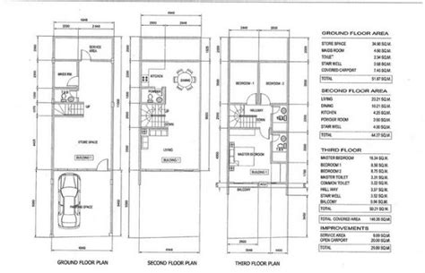 3 storey commercial building floor plan 3 storey commercial building floor plan home mansion