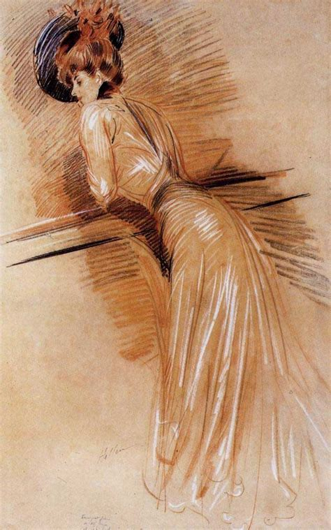 the elegance of the art artists paul c 233 sar helleu part 2