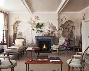 Alex Papachristidis Interiors photos of an elegant manhattan apartment elegant