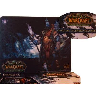 Tapis De Souris Wow by Tapis De Souris Wow Warcraft Draenei Illustration