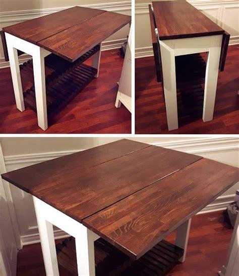 ideas  drop leaf table  pinterest leaf