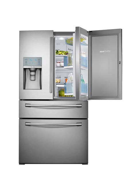 Oprah Home Renovation Sweepstakes - food showcase four door french door refrigerator