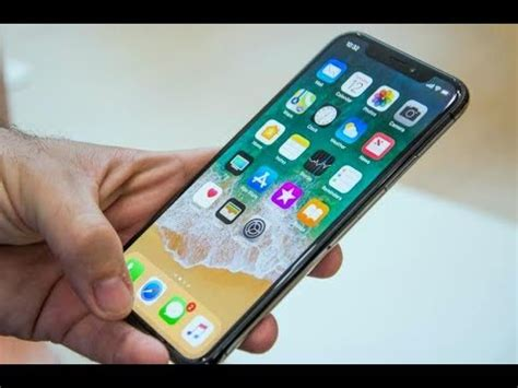 apple iphone x release date specifications and price in india 64gb of rs 89000