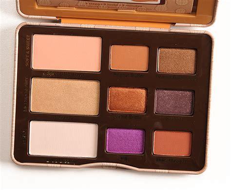 Eyeshadow Jelly faced peanut butter jelly eyeshadow palette blogs