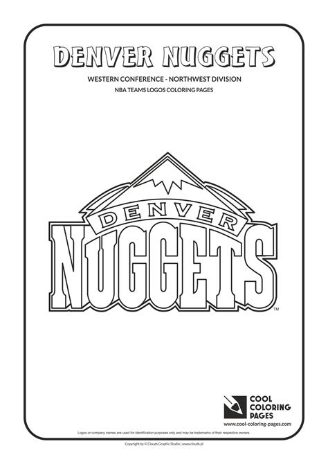 coloring pictures of nba teams utah jazz free colouring pages