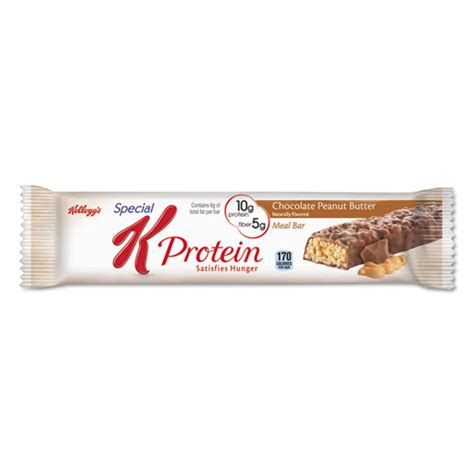 k protein special bettymills kellogg s 174 special k protein meal bars