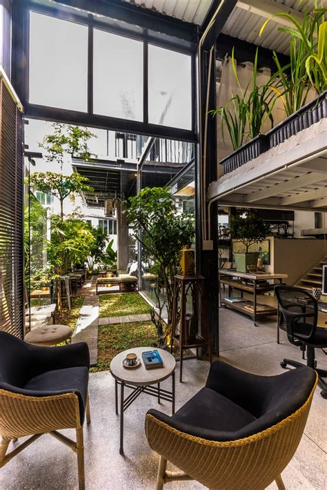 serene house serene house in ho chi minh city 9 e architect