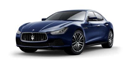 Maserati Leasing by Maserati Leasing Angebote G 252 Nstiges Leasing Und Finanzierung
