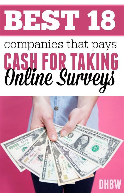 Survey Companies That Pay Cash - legitimate surveys that pay cash dogs cuteness daily quotes about love